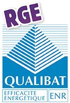 Qualibat RGE (reconnu garant de l'environnement)