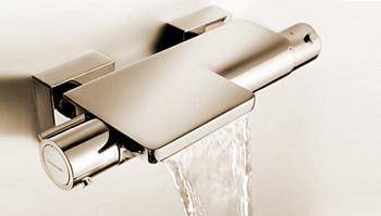 robinetterie et sanitaire