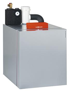 Chaudière fioul à condensation viessmann vitoladens 300-C