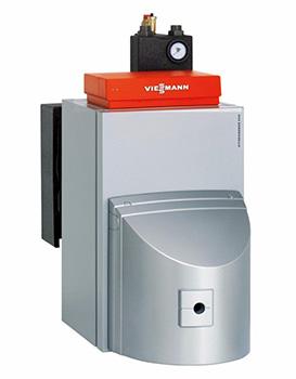 Chaudière fioul à condensation viessmann vitorondens 200-T
