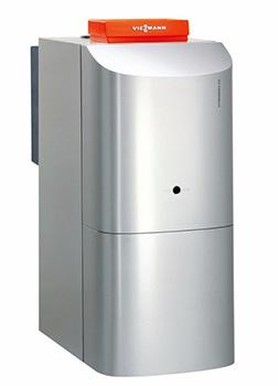 Chaudière fioul à condensation viessmann vitorondens 222-F