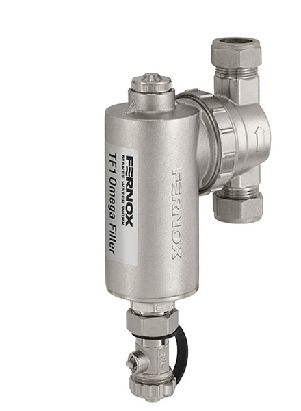 Filtre magnétique anti boue Fernor Tf1 Omega Filter