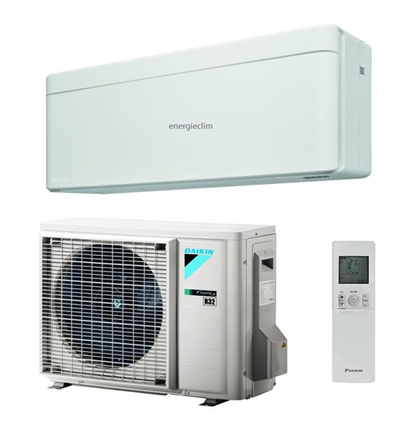 Climatisation Daikin Stylish Bluevolution