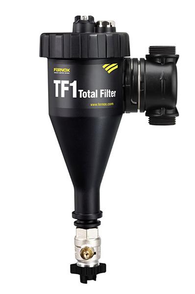 Filtre magnétique anti boue Fernor Tf1 Total Filter