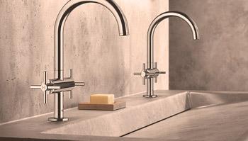 vasques salle de bains